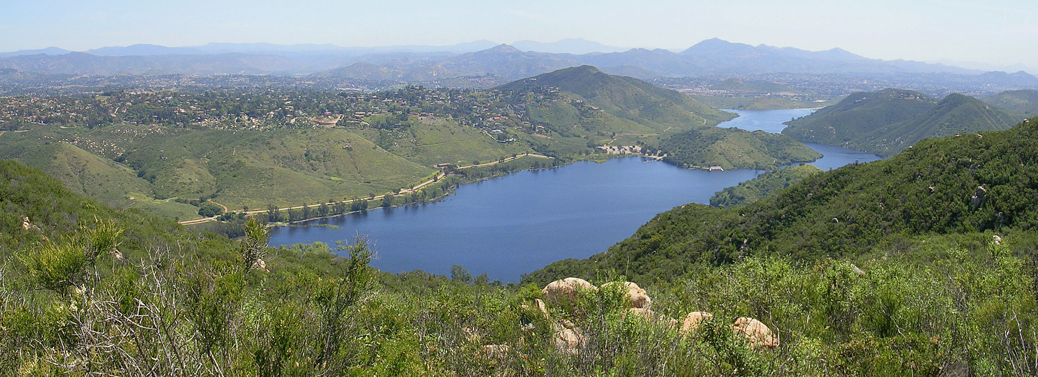 Areae s hiring more raph 39 s website for Lake hodges fishing