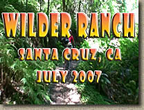 Wilder Ranch Video