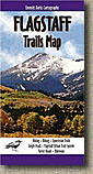 Flagstaff Trail Map